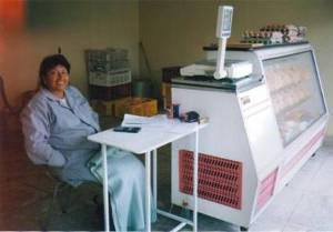 SanFranWomenSelling
