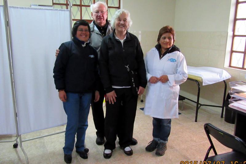 RomerillosMedicalClinicArnoldRoseanne